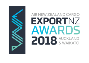 Best Emerging Business NZ Export Awards