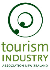 Tourism Industry Association logo