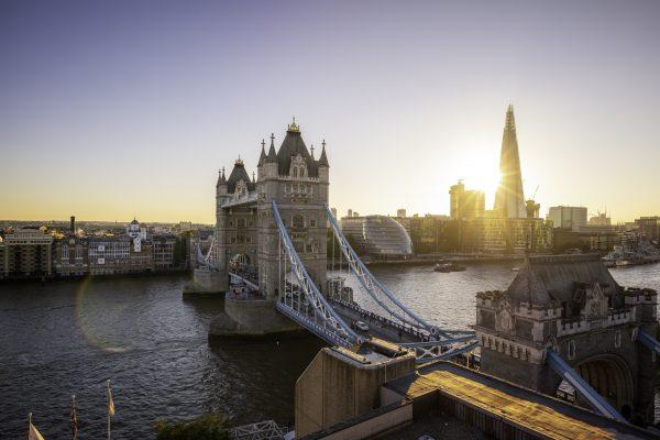 London Gri