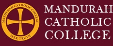 Mandurah Catholic College logo