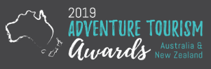2019 Adventure Tourism Awards logo