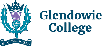 Glendowie College logo