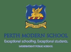 Perth Modern School Logo