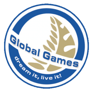 Global Games logo