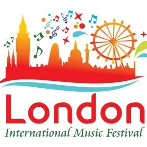 London international Music Festival logo