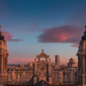 Madrid banner photo